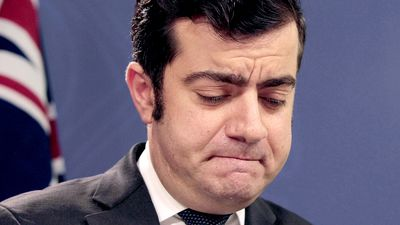 Dastyari has fallen on his sword - but many held it steady