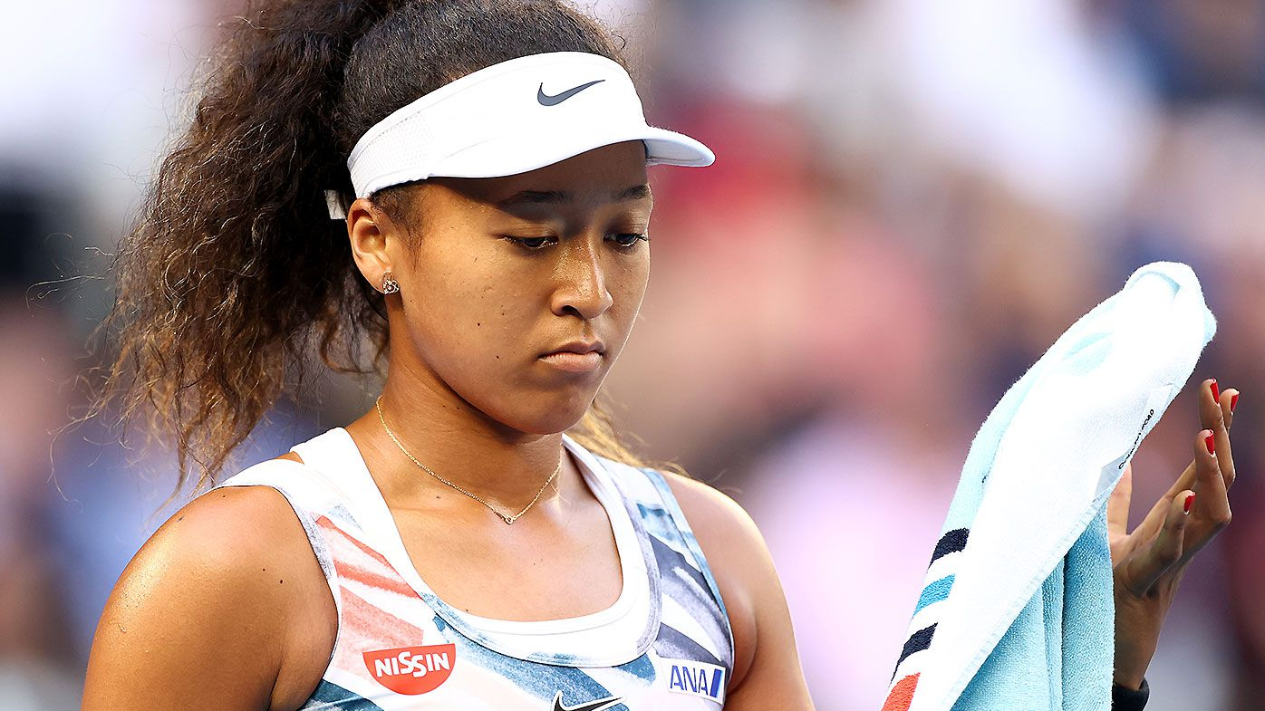 Naomi Osaka to continue play in Western & Southern Open on Friday