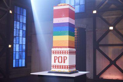Popcorn — Make and Shake challenge