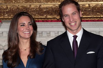 <b>Prince Charming</b><br/><br/><b>Kingdom:</b> Great Britain<br/><br/><b>Best known for:</b> Being second in line to the throne, his good looks, his receding hairline and his relationship with Kate Middleton.<br/><br/><b>Why he's hot:</b> Two words: Diana's genes.<br/>