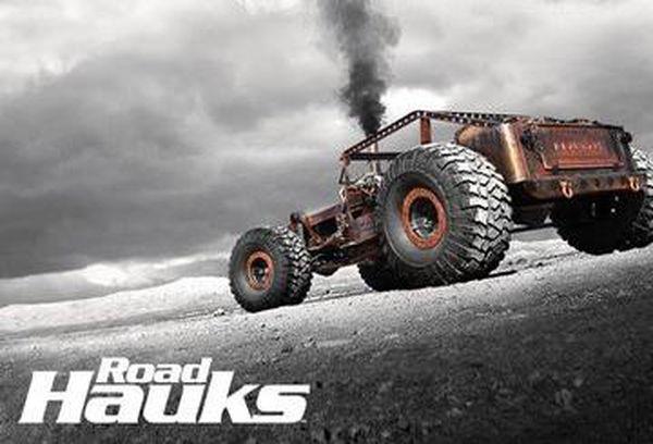Road Hauks