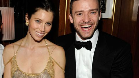 Report: Justin Timberlake and Jessica Biel are engaged