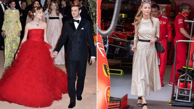 The Monaco royal who should be on your radar