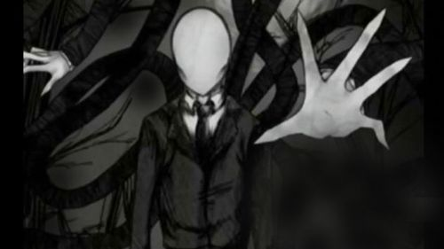 The girls told police they were trying to please the fictitious character, Slender Man, and believed he would hurt their families if they did not stab their friend.