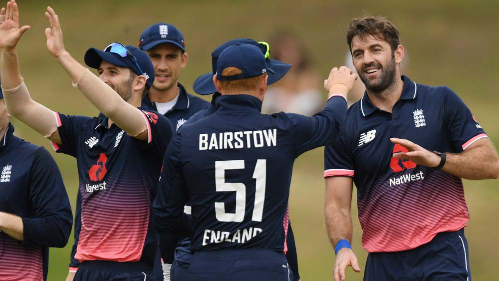 England end 61 days of pain, but only after pummelling by schoolboy batsman