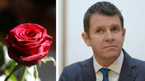 NSW Premier Mike Baird live tweets The Bachelor after daughters hijack the TV remote