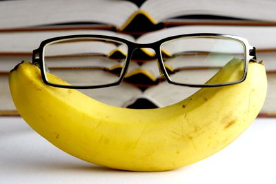 Bananas improve thinking
