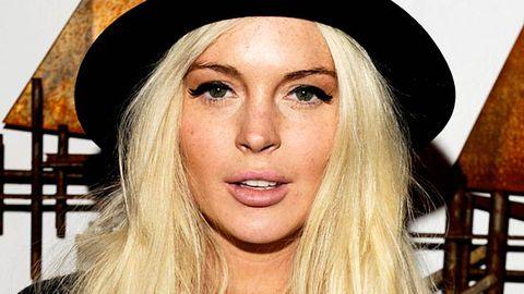 Lindsay Lohan joining Celebrity Big Brother?