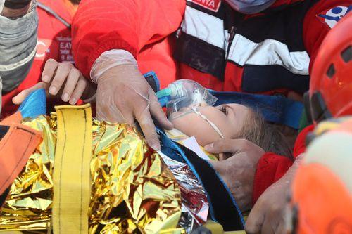 Turkey Izmir quake