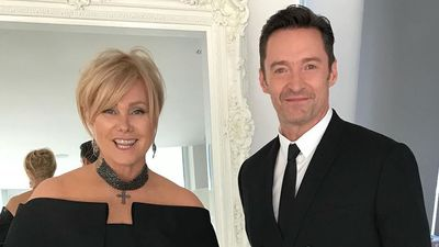 Hugh Jackman and Debora Lee Furness eye off $4.5m Sydney pad