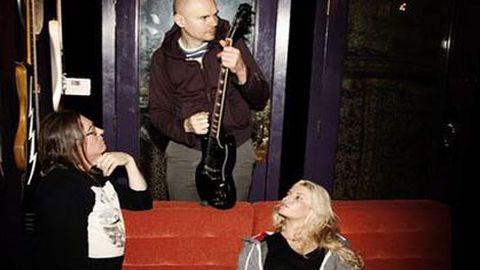 Billy Corgan, Jessica Simpson