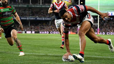 NRL: Sydney Roosters see off South Sydney Rabbitohs to book spot in NRL grand final