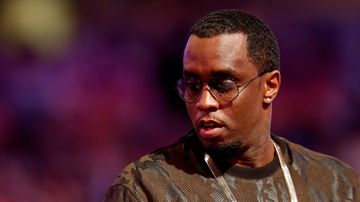 Sean 'P. Diddy' Combs charged after allegedly assaulting football coach