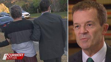Attorney-General's plan to bolster penalties for sex assault predators