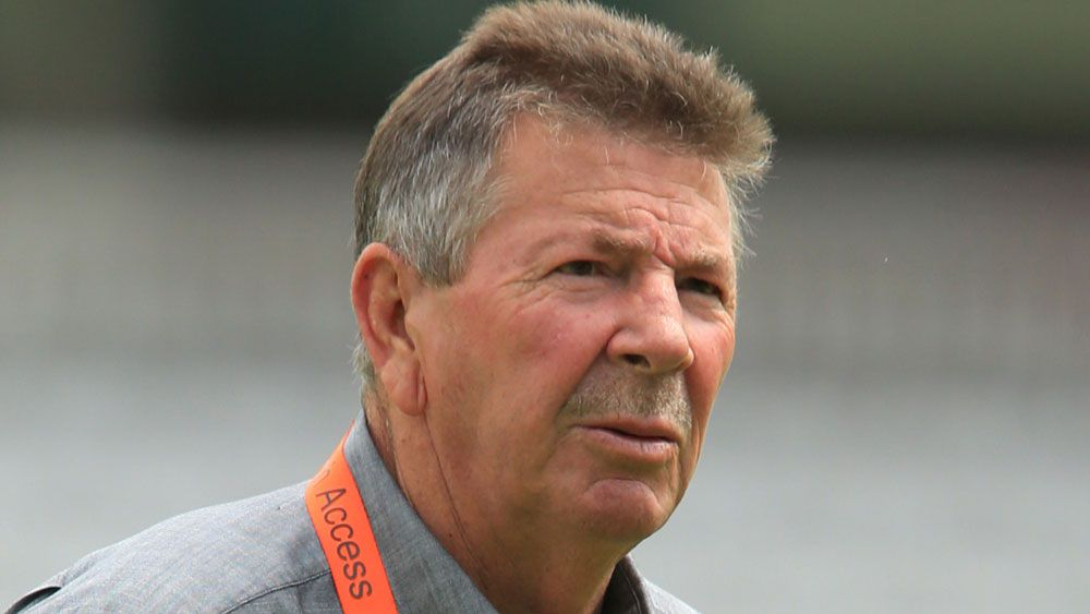Rod Marsh.(AAP)