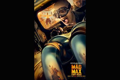 """It was very familiar,"" <i>Mad Max</i> (1985) director George Miller said about returning to the franchise. ""A lot of time has passed. Technology has changed. It was an interesting thing to do. Crazy, but interesting.""<br/>"