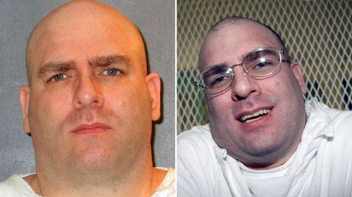 Larry Ray Swearingen was executed for the slaying of 19-year-old Melissa Trotter.
