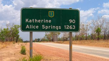 Restrictions for NT's Katherine after chemical taints drinking supply