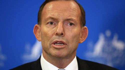 Abbott defends remote community comments