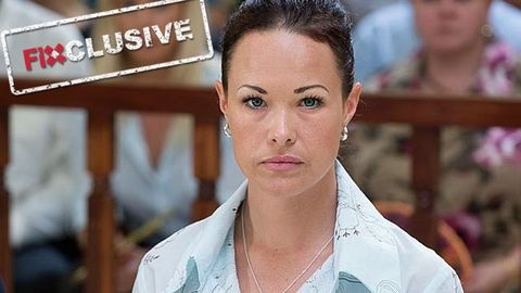 EXCLUSIVE! Schapelle star Krew Boylan hits back at Twitter trolls: 'Everyone has an opinion'