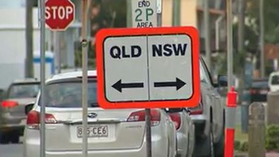 Queensland has tightened its border with NSW. Only a small list of essential workers are now allowed to make the crossing.