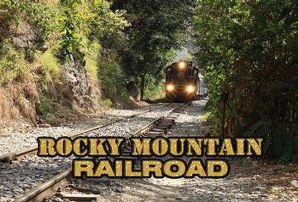 Rocky Mountain Railroad