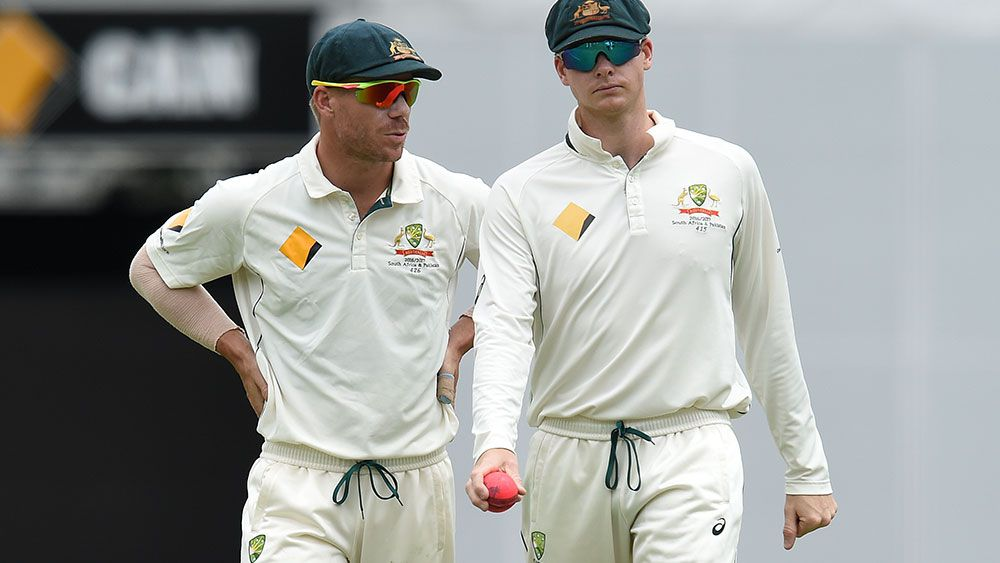 Aust didn't let Pakistan off hook: Warner