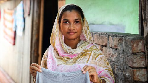 It would take a Bangaldeshi garment worker more than 4000 years to earn the same wage as that of a Australian clothing retailer CEO. (Oxfam)