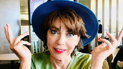 Australian-British author Kathy Lette shares what she wants for Mother's Day.