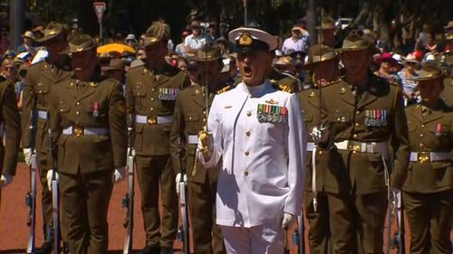 Memorial director Brendan Nelson said it had been pleasing to see greater attention placed on Remembrance Day than in any year he can remember.