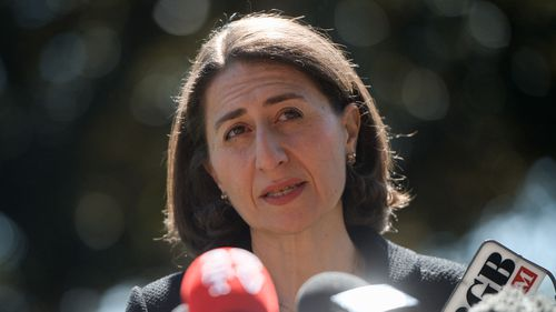 NSW Premier Gladys Berejiklian expects independent Joe McGirr to take the seat of Wagga Wagga from the Liberal party for the first time in almost 60 years.
