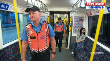'You get a lot of people who are drunk': Transit guards attacked weekly
