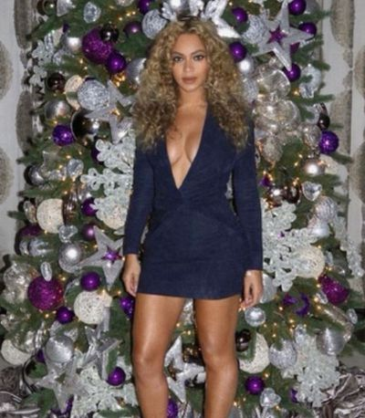 <strong>Beyoncé Knowles</strong>