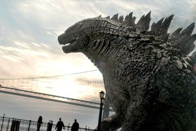 Legendary announced during their panel that there will be a sequel to 2014 film <i>Godzilla</i>.<br/>
