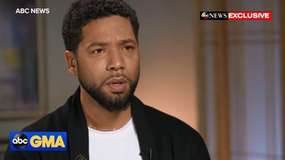 Two suspects arrested in connection to the attack of 'Empire' star Jussie Smollett