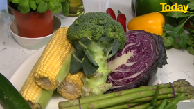 Why you shouldn't wash fresh produce straight away