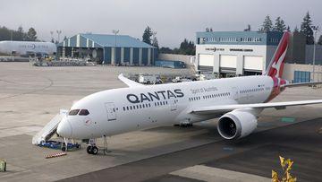 Qantas to test world's longest non-stop flight route