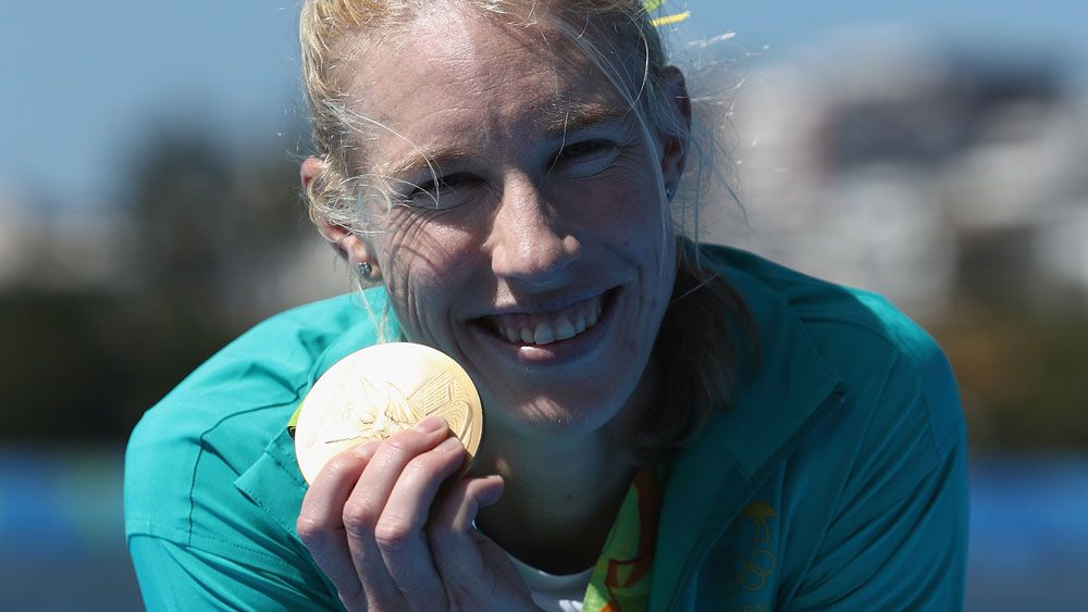 Rio Olympics: Brennan rows away with gold in single sculls
