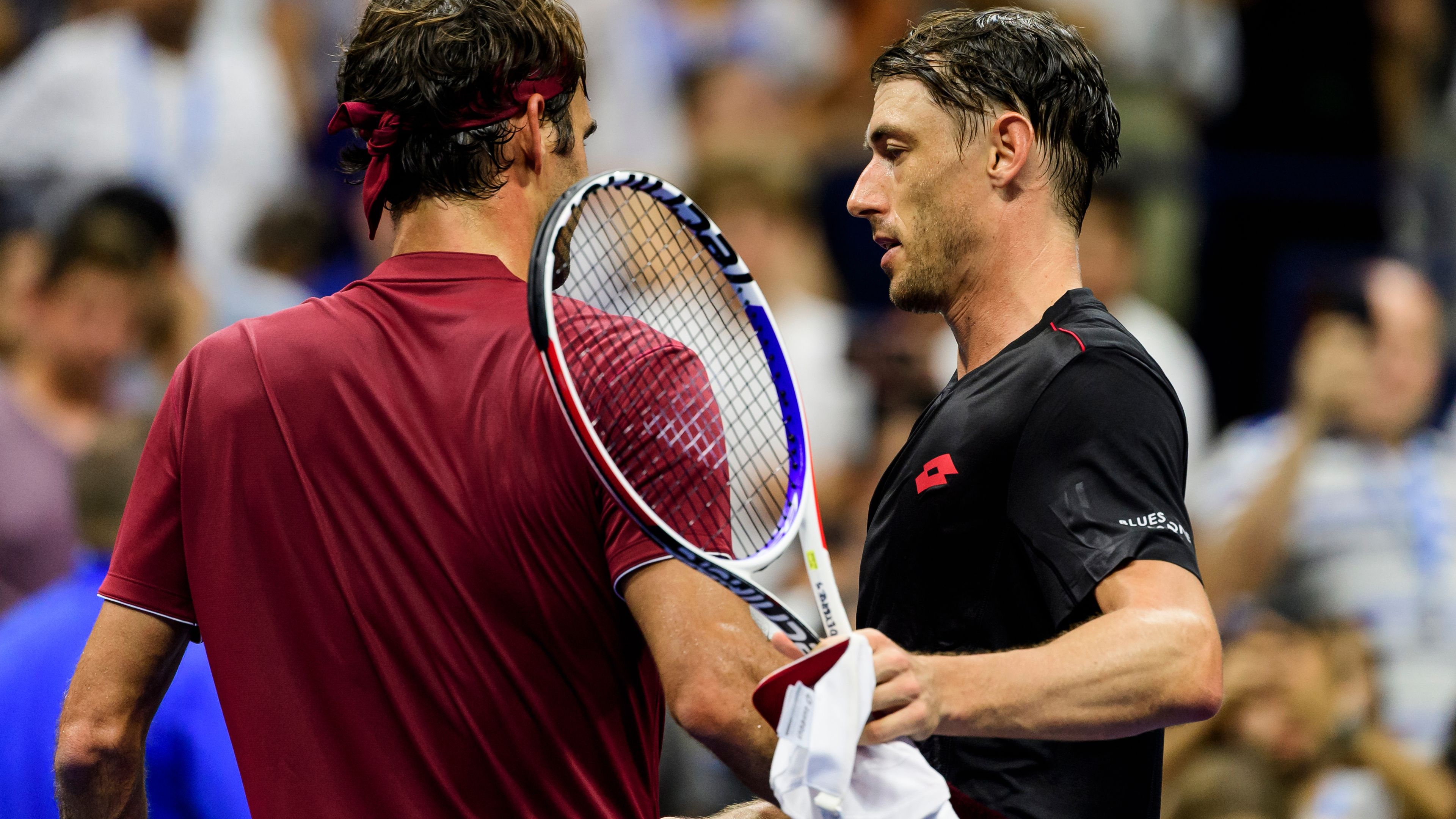 'Not going to take this lying down': The night John Millman won't forget