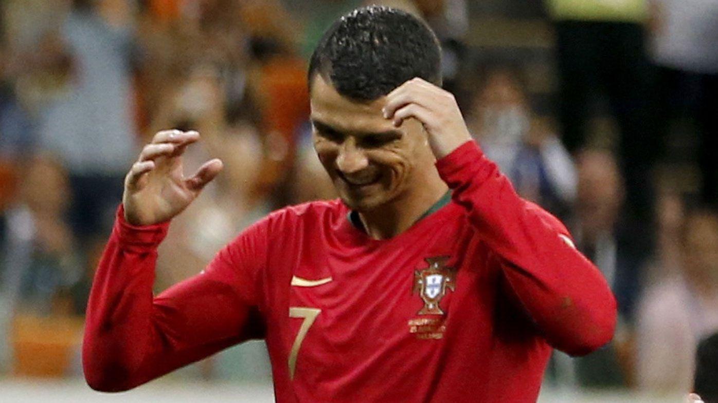 World Cup Wrap 2018 Day 12: Ronaldo's rare howler, Morocco upsets Spain, Uruguay crush hosts