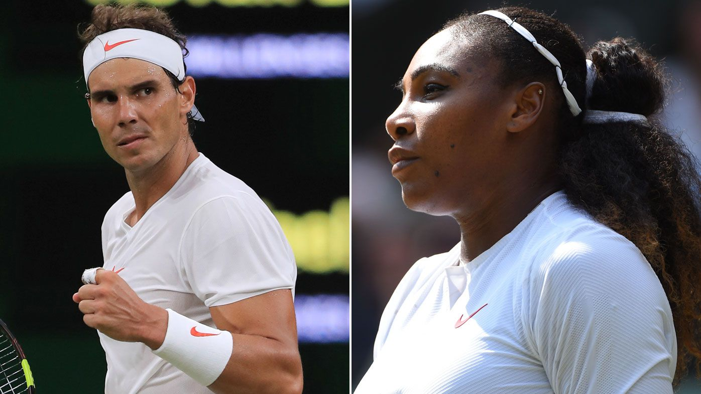 Wimbledon organisers accused of sexism over scheduling issues