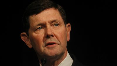 "Despite a gaffe stating his support for Mr Abbott and ""deputy"" Julia Gillard, Defence Minister Kevin Andrews also said he would vote against the spill motion in the interests of stability."