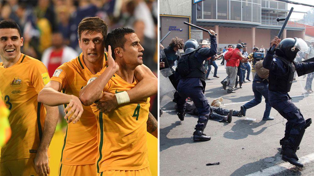 Former Socceroos coach Pim Verbeek warns Australia over 'dangerous' Honduras before World Cup qualifier