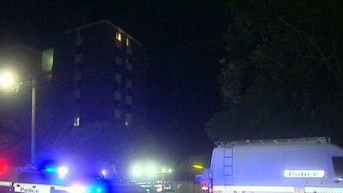 Two people have been found dead at a unit in Perth.