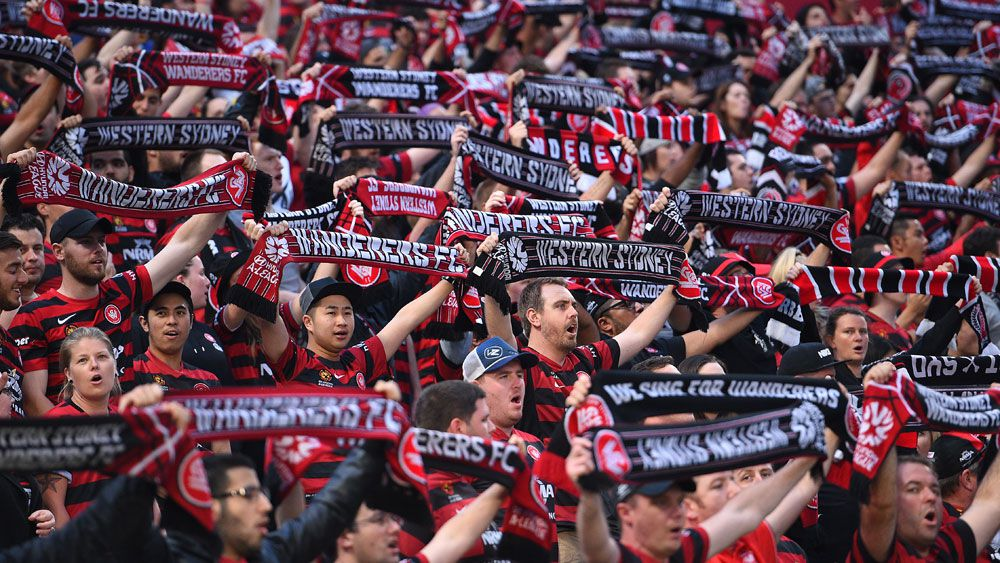 We're not afraid to ban the RBB: Tsatsimas