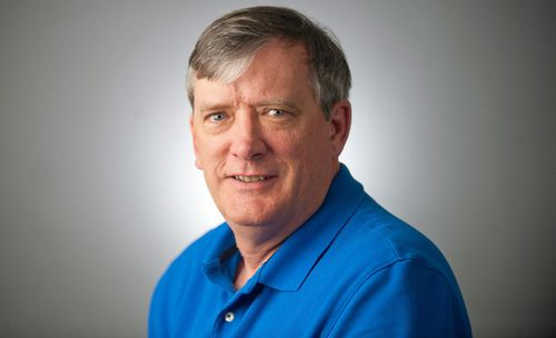 Journalist John McNamara is being remembered for his extensive knowledge for regional sports. (Gazette)