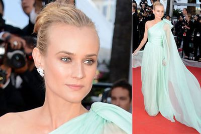 It's a red carpet marathon! Check out what your favourite celebs wore to the various events throughout this year's Cannes Film Festival.
