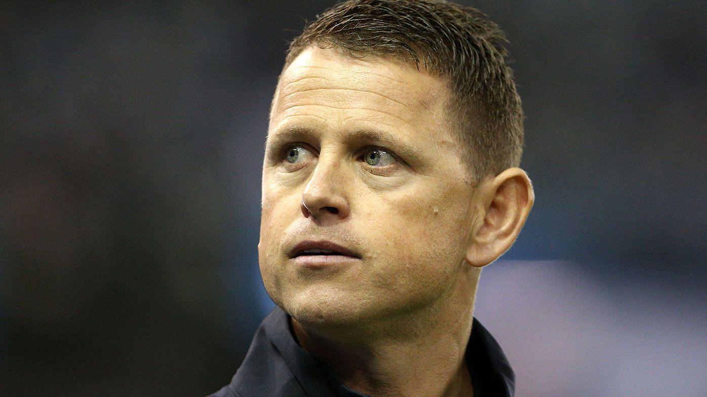 Carlton Director Chris Judd refuses to back Brendon Bolton beyond 2019 season