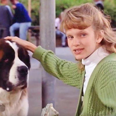 Nicholle Tom as Ryce Newton: Then