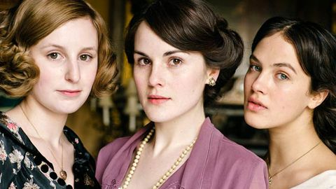 Which Downton Abbey stars are poised to become Hollywood A-listers?